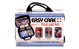Easy Care™ Soft-Sided First Aid Kit