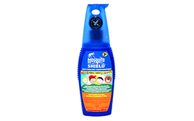 Mosquito Shield - Kids Formula