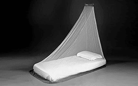 MicroNet Mosquito Net Single